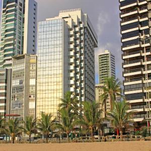 Hotel Pictures: Internacional Palace Hotel, Recife