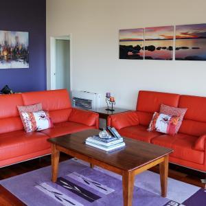 Hotellikuvia: Sandpipers Retreat, Coles Bay