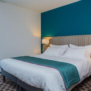 Hotel Pictures: Hotel de la Seine, La Frenaye