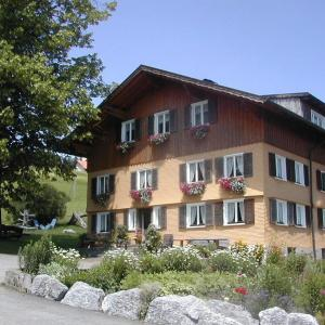 Hotellbilder: Ferienbauernhof Roth, Sulzberg