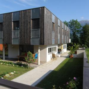 Hotelbilder: Ferienwohnung Müller-Oberhuber, Amlach