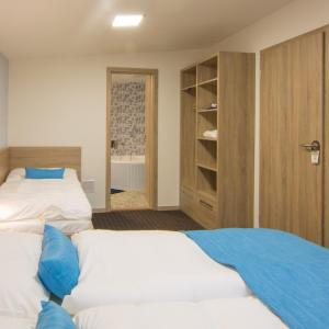 Hotel Pictures: Restaurace a Penzion Bludoveček, Bludov