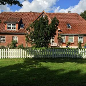 Hotel Pictures: Apartments Friesenglück, Kolkerheide