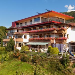 Fotos do Hotel: Hotel Bergkranz, Mieders