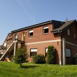 Hotelbilleder: Gästehaus zur Post Spickermann, Xanten