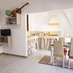 Hotellbilder: Gallipoli Boat Apartment, Gallipoli