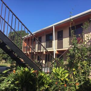 Hotelfoto's: Cabinas Bachelor, Guayabos