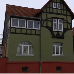 Hotelbilleder: Villa Anneliese, Weimar