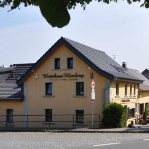 Hotel Pictures: Wirtshaus Himberg Pension, Bad Honnef am Rhein