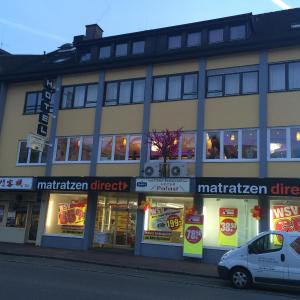 Hotel Pictures: Hotel Adler, Grenzach-Wyhlen