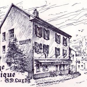 Hotellbilder: Hotel Auberge Rustique, Beaufort