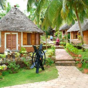 Zdjęcia hotelu: Soma Manaltheeram Ayurveda BeachVillage, Kovalam