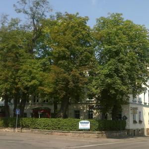 Hotelbilleder: Hotel Weiße Taube, Döbeln