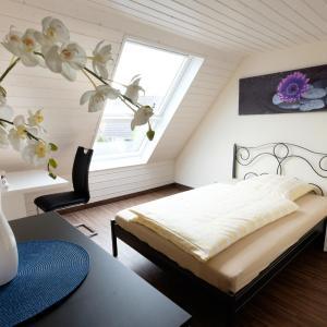 Hotelbilleder: Haus am Asang, Löwenstein