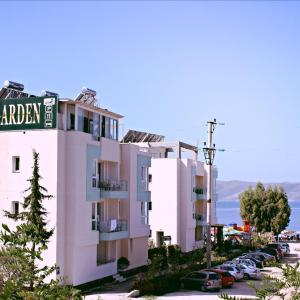 Zdjęcia hotelu: Hotel Garden, Wlora