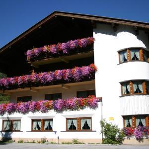 Hotellikuvia: Hotel Garni Senn, Sankt Anton am Arlberg