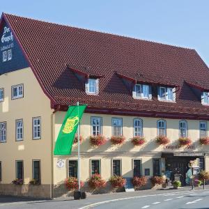 Hotel Pictures: GROSCH Brauhotel & Gasthof, Rödental