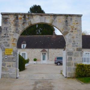 Hotel Pictures: La Ferme Des Ruelles, Moigny