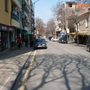 Hotelbilleder: Apartment and Guest Rooms Limextour, Pomorie