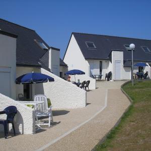 Hotel Pictures: KER-AR-MOR, Le Pouldu