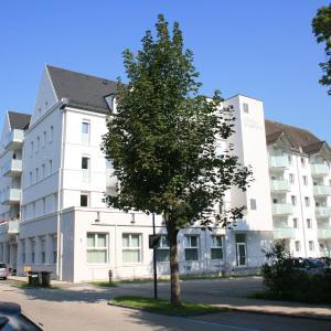 Zdjęcia hotelu: Frühstückshotel Waldbauer, Bad Schallerbach