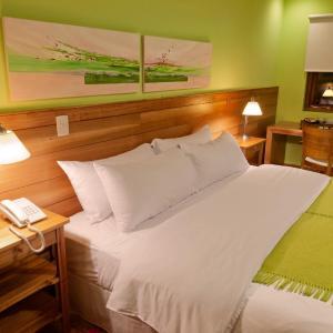 酒店图片: Destino Sur, 厄尔查尔坦