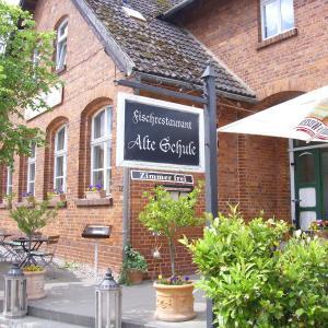 Hotelbilleder: Restaurant & Pension Alte Schule, Schaprode