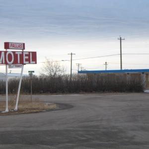 Hotel Pictures: Pallas Motel, Redcliff