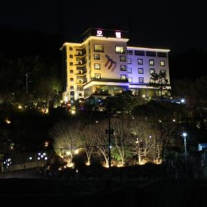 Fotografie hotelů: M Motel, Suncheon, Suncheon