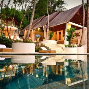 Hotelfoto's: Villa Greenday, Canggu