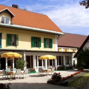 Hotel Pictures: Skorianzhof, Eberndorf
