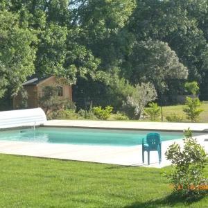 Hotel Pictures: Villa Luberon, Gargas