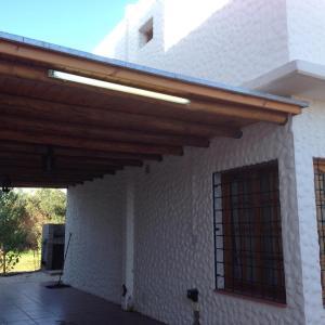 Fotos de l'hotel: Familia Tejada, Villa Nueva