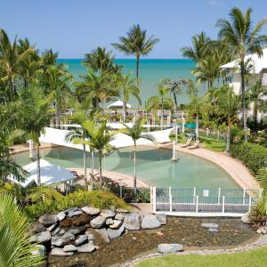 Hotellbilder: Coral Sands Resort, Trinity Beach