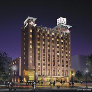Hotel Pictures: Tianshui East Inn, Tianshui