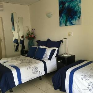 酒店图片: Black Marlin Motel, Innisfail