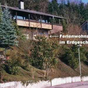 Hotel Pictures: Ferienwohnung Unterschütz, Ettenheim