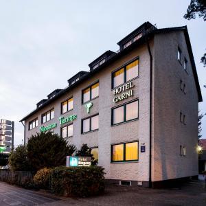 Hotel Pictures: Nürnberger Trichter, Nürnberg