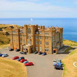 Hotel Pictures: Camelot Castle Hotel, Tintagel