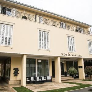Foto Hotel: Hotel Vanilla, Timisoara
