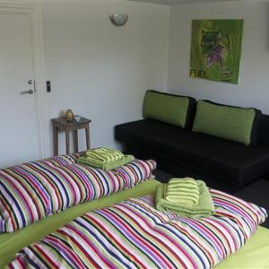 Hotel Pictures: Ikast Bed & No Breakfast, Ikast