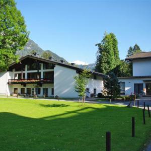 Zdjęcia hotelu: Apartment Grubhof, Sankt Martin bei Lofer