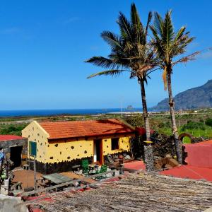 Hotel Pictures: Casa Guinea, Frontera