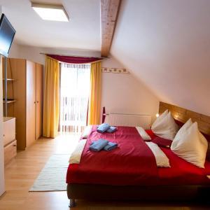Fotos do Hotel: Gästehaus Mandl, Murau