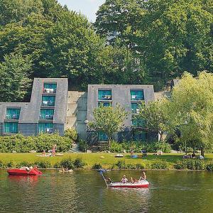 Hotellikuvia: Apartment Type B Cascade.2, Vielsalm