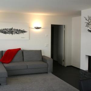 Hotel Pictures: Apartment Ferienwohnung Gugolz, Parpan