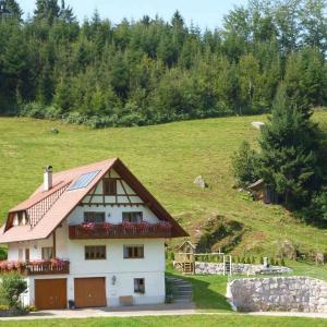 Hotelbilleder: Ferienhof Benz, Kappelrodeck