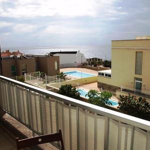Hotel Pictures: Apartment Fewo Anni, Poris de Abona