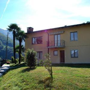 Hotel Pictures: Apartment al Cücch, Intragna