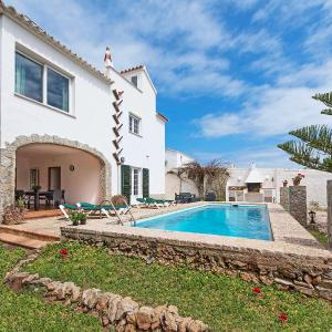 Hotel Pictures: Holiday Home Carmen, Punta Grossa